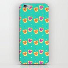 Sweet Lovers - Pattern iPhone & iPod Skin