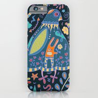 Bird Talk iPhone 6 Slim Case
