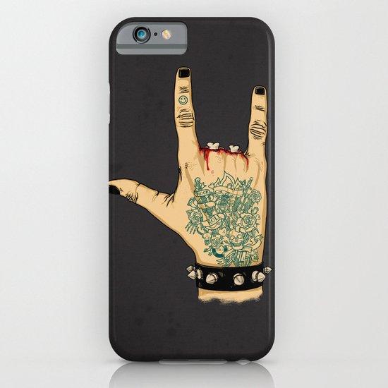 Radical Rocker iPhone & iPod Case
