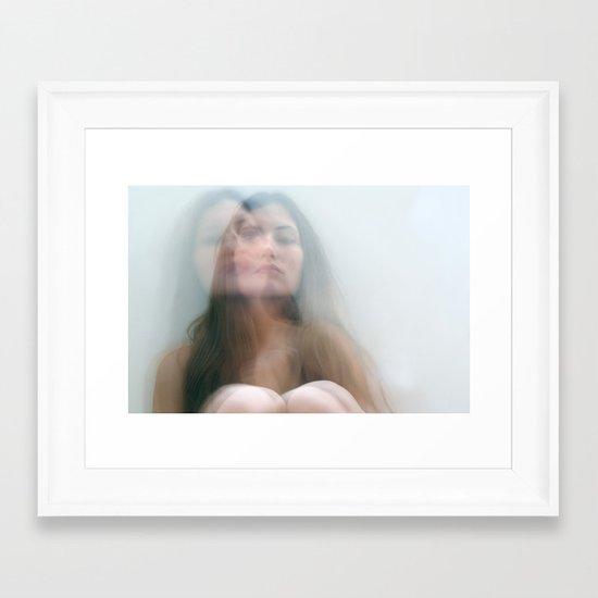 2x Framed Art Print
