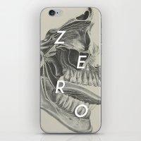 ZERO iPhone & iPod Skin