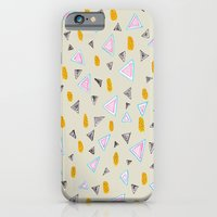 iPhone & iPod Case featuring Abstract 002 by Sandra Arduini