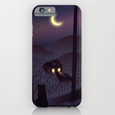 Silent Watcher iPhone 6 Slim Case