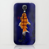 SUB MARINE LIFE 017 Galaxy S4 Slim Case
