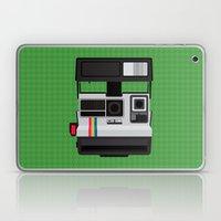 Polaroid Supercolor 635CL Laptop & iPad Skin
