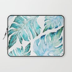 love tropical  Laptop Sleeve