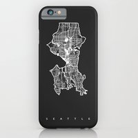 SEATTLE  iPhone 6 Slim Case