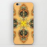 Design Study -1 iPhone & iPod Skin