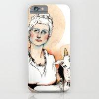 Carpicorn (Zodiac Series… iPhone 6 Slim Case