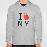 The Big Apple Hoody