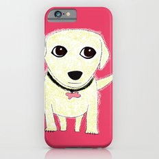 Bichon Bolognese dog Slim Case iPhone 6s
