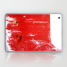 Scratches Laptop & iPad Skin