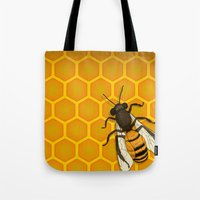 The Last Honeymaker Tote Bag