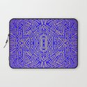 Radiate (Yellow/Ochre Royal) Laptop Sleeve
