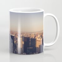Central Park | New York City Mug
