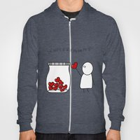 I'm Saving Up All My Love For You! Hoody