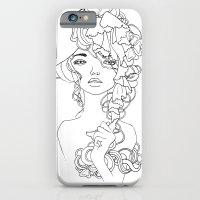 Girl#2 iPhone 6 Slim Case