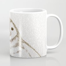 The Little Intellectual Penguin Mug