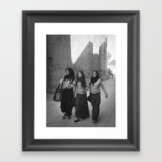 Egypt Framed Art Print