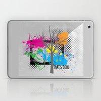 That's Cool Laptop & iPad Skin