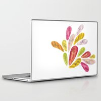 shoes Laptop & iPad Skins featuring Shoes! by monrix