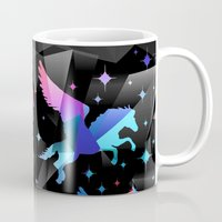 Magical Pegasus Mug