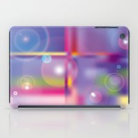 Frosted Glass  iPad Case