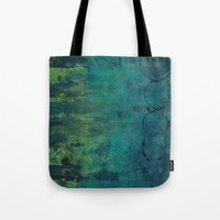 Swamp Fetish Tote Bag