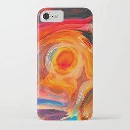 Clear iPhone Case - Blir - Dorian Legret