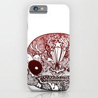Head iPhone 6 Slim Case