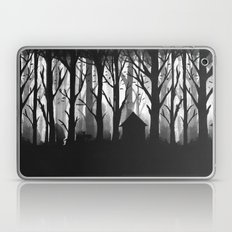 Wild Woods Laptop & iPad Skin