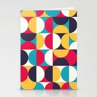 Orbit Stationery Cards