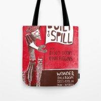 Built To Spill - Wonder … Tote Bag