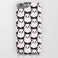 LAZY  PANDA iPhone 6 Slim Case