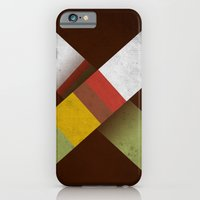 iPhone & iPod Case featuring The Fourth Doctor by Sam Foals