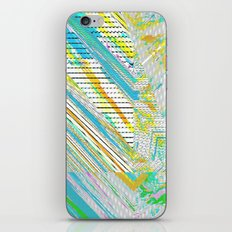 New Sacred 11 (2014) iPhone & iPod Skin