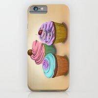 Cupcakes!  iPhone 6 Slim Case