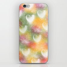 Heavenly Escape iPhone & iPod Skin