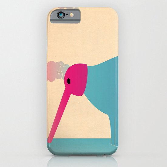 b e c c o iPhone & iPod Case