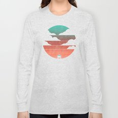 Go West Long Sleeve T-shirt