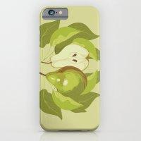 Pear iPhone 6 Slim Case