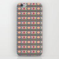 I Heart Patterns #016 iPhone & iPod Skin