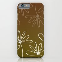 Floralis iPhone 6 Slim Case