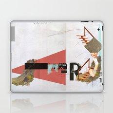 matthewbillington.com Laptop & iPad Skin