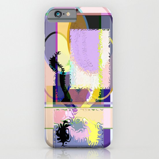 Eggs and Cream iPhone & iPod Case