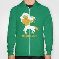 Sagittarius: the Archer Hoody