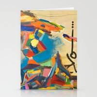 You're Nothing But Troub… Stationery Cards