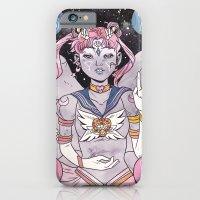 Mystic Moon iPhone 6 Slim Case