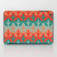 Citrous Flora iPad Case