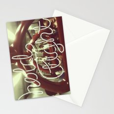 Hold tight Stationery Cards